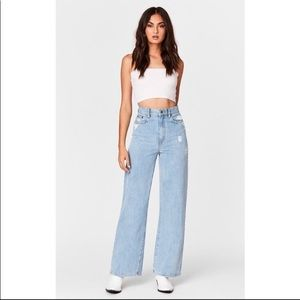 Sale🌪*New*LF Carmar Athena High Rise Jeans